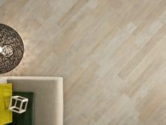 Pavimento/rivestimento in gres porcellanato effetto legnoLEGNI HIGH-TECH| Rovere Corda - ARIOSTEA