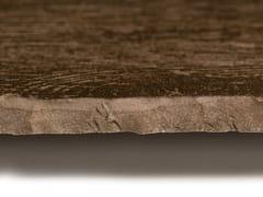 Pavimento/rivestimento in gres porcellanato effetto legnoLEGNI HIGH-TECH | Rovere Moka - ARIOSTEA