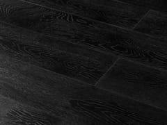 Pavimento/rivestimento in gres porcellanato effetto legnoLEGNI HIGH-TECH | Rovere Nero - ARIOSTEA