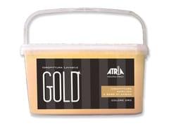 Idropittura lavabileTINTE FORTI GOLD - COLORIFICIO ATRIA
