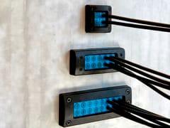 Roxtec Italia, ROXTEC EZENTRY™ Sistema di sigillatura in kit per quadri ed armadi