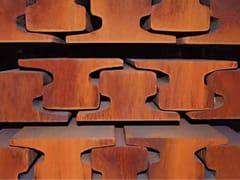 Laminati mercantili in acciaioLaminati mercantili in acciaio - MANNI SIPRE