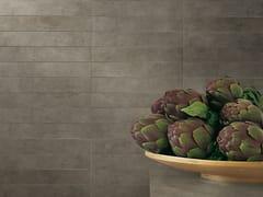 Pavimento/rivestimento in gres porcellanato effetto pietra STONE-COLLECTION -