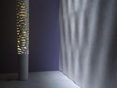Pannello con effetti tridimensionaliACQUA - 3D SURFACE