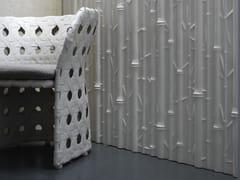 Pannello con effetti tridimensionaliBAMBOO - 3D SURFACE