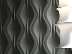 3D Surface, ONDA Pannello con effetti tridimensionali