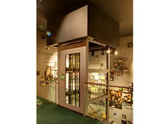 Elevatore elettrico ecologicoECOVimec - VIMEC