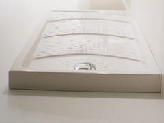 GSG Ceramic Design, ECOSCAPE   Piatto doccia  Piatto doccia