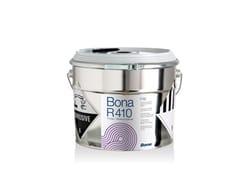 Resina epossidica anti umiditàBONA R410 - BIFFIGNANDI