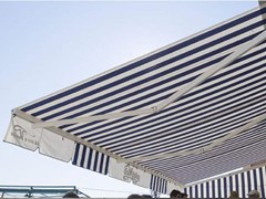 Tenda da sole a bracciVICTORY - KE PROTEZIONI SOLARI