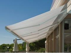 KE Outdoor Design, ASTRA Tenda da sole cassonata a bracci