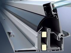 Schüco, Schüco CMC 50 Veranda in alluminio