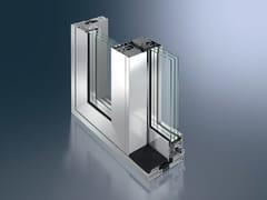 Schüco, Schüco ASS 70.HI Finestra alzante scorrevole in alluminio