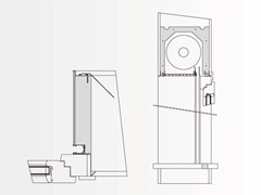 Monoblocco per finestraREVO - EDILCASS