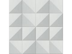 Offecct, SOUNDWAVE® BELLA Pannelli decorativi acustici in fibra di poliestere