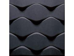 Offecct, SOUNDWAVE® FLO Pannelli decorativi acustici in fibra di poliestere