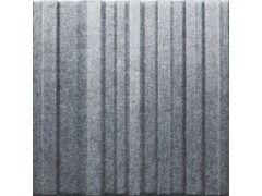 Offecct, SOUNDWAVE® SKY Pannelli decorativi acustici in fibra di poliestere