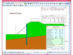 Analisi e calcolo delle paratiePAC - AZTEC INFORMATICA
