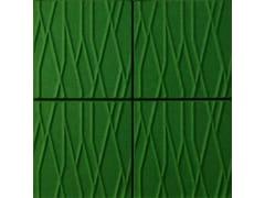 Offecct, SOUNDWAVE® BOTANIC Pannelli decorativi acustici in fibra di poliestere