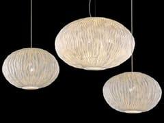 Lampada a sospensione in siliconeCORAL COAU04/COA | Lampada a sospensione - ARTURO ALVAREZ