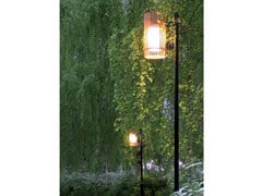 Lampione da giardinoRIB - ZERO