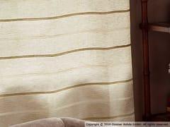 Tenda a bastone in linoGARRET STRIPE - ZIMMER + ROHDE