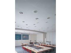 Knauf AMF, THERMATEX A AVANGUARD Pannelli per controsoffitto acustico resistente al fuoco