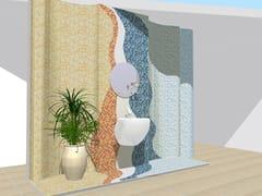 Progettazione posa di ceramiche e listelli di parquetPIASTRELLE E PARQUET - SYSTEMS EDITORIALE E FINANZIARIA