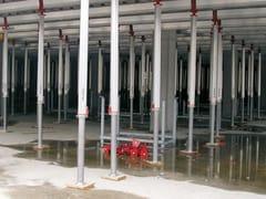 ULMA Construction, ALPIPROP Sistema di Puntello Modulare