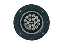 Proiettore per esterno a LED in alluminio2600 ATLANTIQUE - PLATEK
