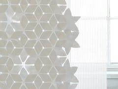 Tenda a bastone in tessuto tecnicoFLAKE - WOODNOTES