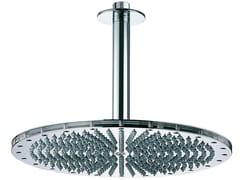 Soffione doccia a soffitto con braccio DREAM OKI | Soffione doccia a soffitto - Dream