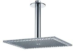Soffione doccia a soffitto con braccio DREAM RECTANGULAR | Soffione doccia a soffitto - Dream