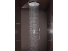 Soffione doccia da incassoDREAM OVAL | Soffione doccia da incasso - BOSSINI