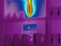 Termocamera ad infrarossiFLIR T640 - T620 - FLIR SYSTEMS