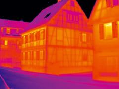Termocamera ad infrarossiFLIR Ebx - FLIR SYSTEMS