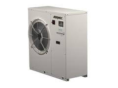 Pompa di calore condensata in ariaANLI - AERMEC