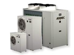 Pompa di calore ad aria/acquaANK - AERMEC