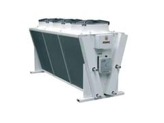 AERMEC, CDR-CVR Condensatore