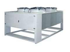 Raffreddatore di liquido ad ariaWTA - AERMEC