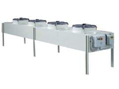 Raffreddatore di liquido ad ariaWTE - AERMEC