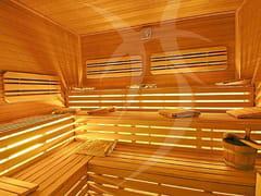 Happy Sauna, CLASSICA Sauna finlandese