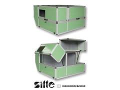 Cabine afonicheFLEXIFON - SILTE