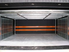 Parcheggio a scomparsaGP - T2S - GREEN PARK