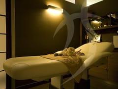 Happy Sauna, Lettino Lettino per massaggi pieghevole
