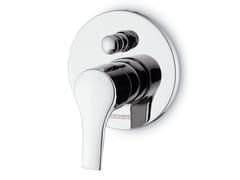 Rubinetto per vasca / rubinetto per doccia FLAT | Miscelatore per doccia monocomando - Flat