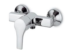 Miscelatore per doccia a 2 fori FLAT | Miscelatore per doccia - Flat