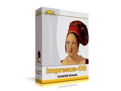 ACCA software, Impresus-CG Contabilità di imprese edili e impiantistiche