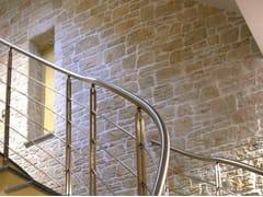 ITALPIETRA, MONTE GRAPPA Rivestimento ecologico in pietra ricostruita