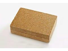 Pannello termoisolante in fibra di legnoFiberTherm® - BETONWOOD